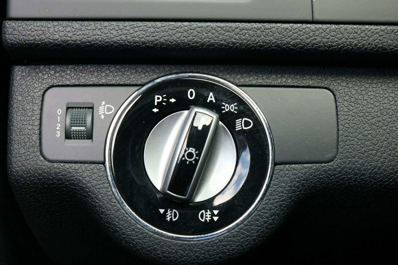 Mercedes C220 CDi stc. aut.