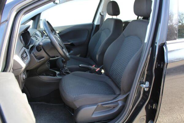 Opel Corsa 1,0 T 90 Enjoy - billede 3