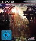 NAtURAL DOCtRINE (Sony PlayStation 3, 2014, DVD-Box)