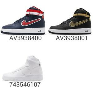Nike-Air-Force-1-High-Hi-Retro-07-LV8-Mens-Basketball-Shoe-Sneakers-AF1-Pick-1