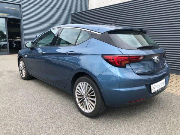Opel Astra 1,4 T 150 Innovation - billede 2