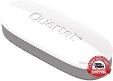 Quartet White Board Dry Erase Board Eraser 5 X 2 Max Clean For Dry Erase Mar