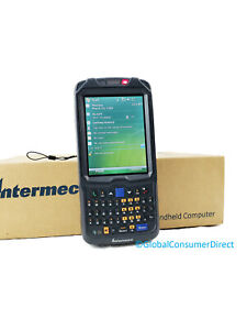 Intermec CN50 PDA CN50AQC5E220 SPRINT 1D/2D PDA WM6.5 WEH6.5 barcode scanner