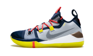 new arrival 9a44d b57ff Image is loading Nike-Kobe-AD-EP-039-Sail-039-Men-