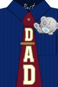 ME-TO-YOU-BEST-DAD-BIRTHDAY-CARD-TATTY-TEDDY-BEAR-NEW-GIFT