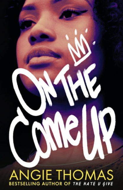 On the Come Up by Angie Thomas New Paperback Softback Brand New Book