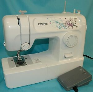 Sewing-Machine-Brother-L14-Sewing-Machine-Full-Size-Drop-In-Bobbin-BRAND-NEW