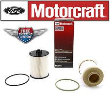 Motorcraft FD4617 Fuel Filter Element