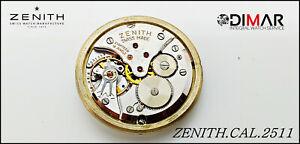 Movement + Sphere ZENITH.2511, Diameter ESFERA.28.95mm Approx