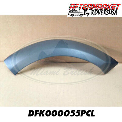New Rear Right  RH FLARE WHEELARCH MOULDING fits 2006-2013 RANGE ROVER SPORT