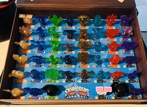Skylanders-Trap-Team-Box-Of-Traps-46-x-Different-Traps-All-Tested-And-Working