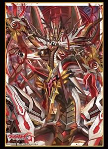Vanguard Chaos Breaker Deluge Death Star-Vader Card Game Mini Sleeves Vol.305