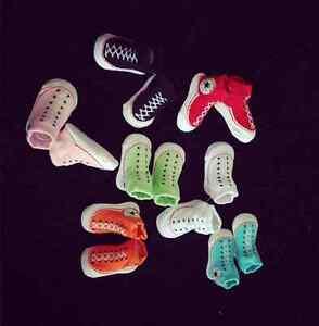 Baby-Girl-Boy-Gripper-Socks-Booties-Non-Slip-Shoes-Slippers-Toddler-Infants-Size