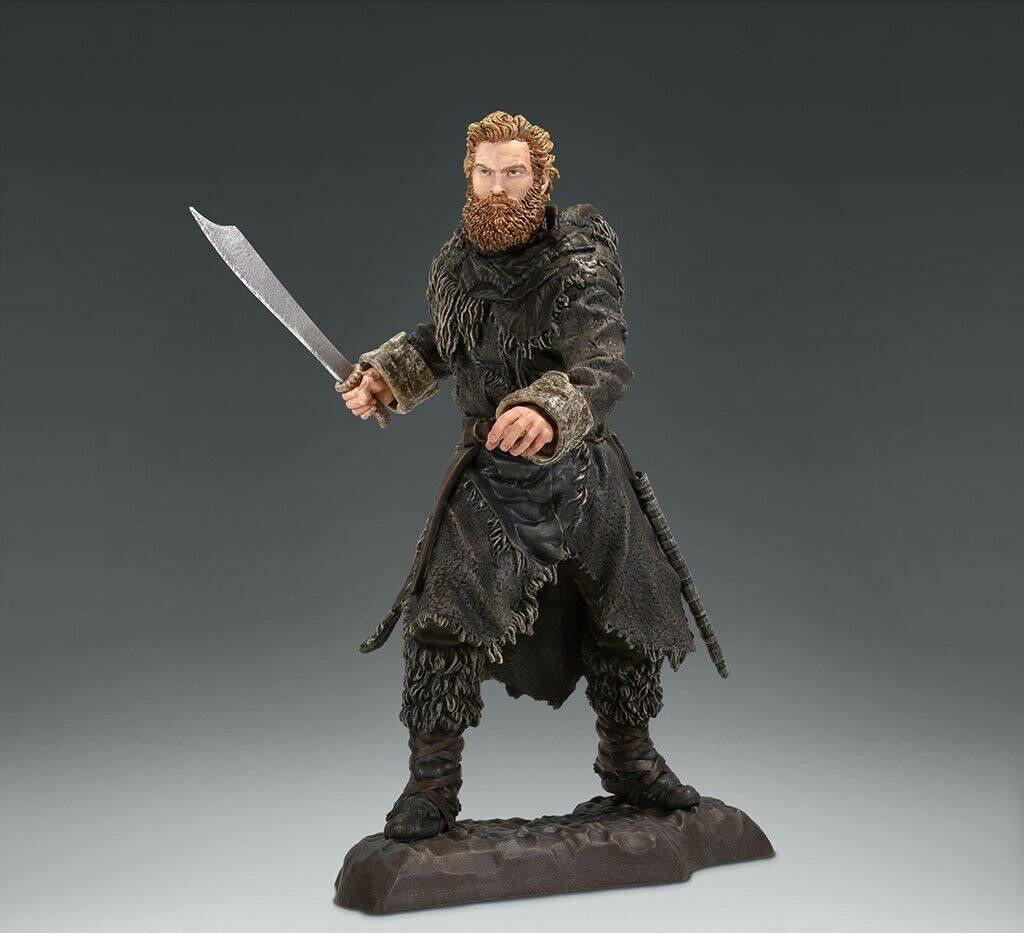Game of Thrones  Tormund fléau Figure by DARK HORSE