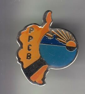 RARE-PINS-PIN-039-S-SPORT-TENNIS-DE-TABLE-PING-PONG-CLUB-BASTIA-ILE-CORSE-20-CZ
