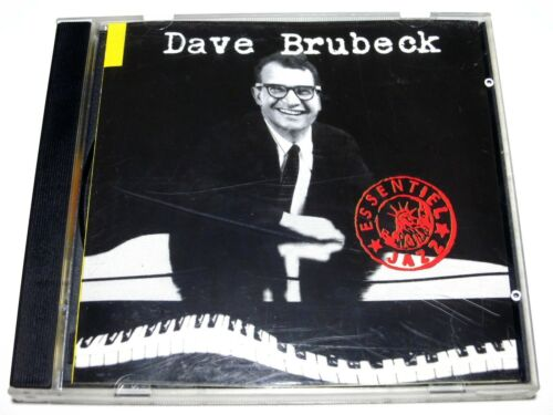 1 of 1 - cd-album, Dave Brubeck - Essentiel Jazz, 11 Tracks
