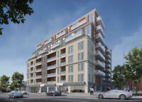 CROWN CONDOS IN KINGSTON FROM MID $300's * FREE ASSIGNMENT * Kingston Kingston Area Preview