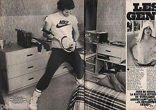 Coupure de presse Clipping 1979 Cathy Lee Crosby  (1 page)