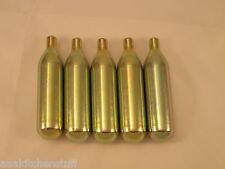 5 Co2 16g Non Threaded Cartg Nt 5 Pack C02 Keg Charger Soda 16gco2n5