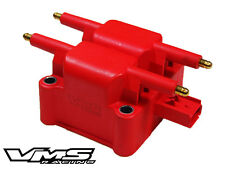 Racing High Output Energy Ignition Replacement Coil For 03 05 Dodge Neon Srt4 Fits Plymouth Breeze