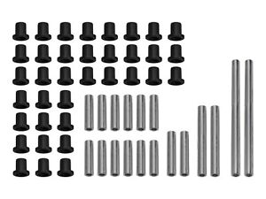 Use With OE Arms 2015 SuperATV UMHW A Arm Bushing Kit for Polaris RZR 900