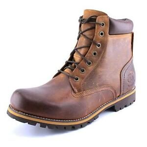 Timberland Earthkeepers Rugged Waterproof 6in Plain 13 M