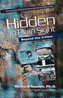 Hidden in Plain Sight: Beyond the X-Files by Richard Sauder Ph D (Paperback / softback, 2012)
