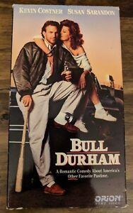 Bull Durham Kevin Costner