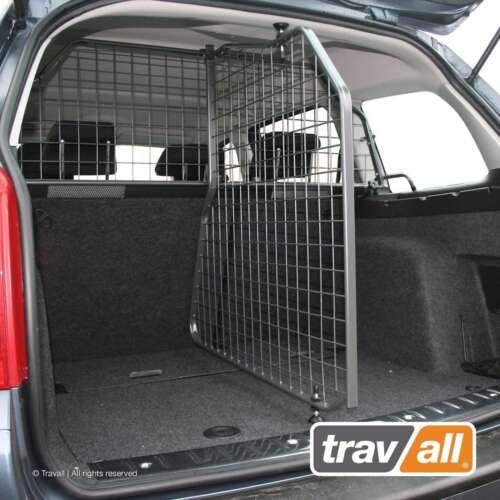 PEUGEOT 307 ESTATE (2002-2008) TRAVALL DOG GUARD DIVIDER - TDG1202D