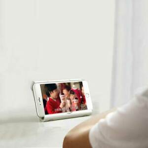 Telefono-PORTATILE-SCRIVANIA-DESKTOP-Stand-Holder-per-Tablet-Cellulare-iPhone-regolabile