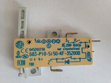 Türverriegelung 8996452037303 für Waschmaschine AEG