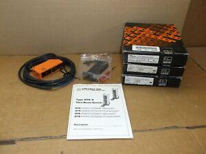 OTE-FPKG-IFM-Efector-NEW-In-Box-Photoelectric-Switch-Sensor-OT5006