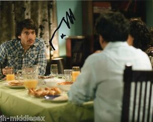 Marc-Elliott-Autograph-EastEnders-Signed-10x8-Photo-Handsigned-AFTAL