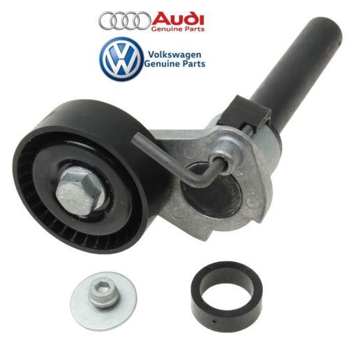 For Audi A3 TT VW Passat Accessory Belt Tensioner Assembly Genuine 06J903133D