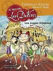 El Pequeao Leo Da Vinci 5. Leo y Los Juegos Olampicos (Little Leo 5: Leo and the Olympic Games) by Cristian Galvez (Hardback, 2016)