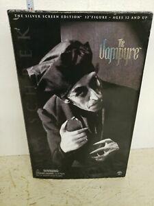 Sideshow 12in The Silver Screen de Vampyre Nosferatu