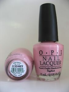 Image Is Loading OPI Nail Polish NL N16 PINK FRIDAY From