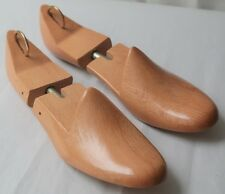 Perfecta Shoe Trees Marque Deposee 40 UK6-6.5 Brass Ring La Cordonnerie Anglaise