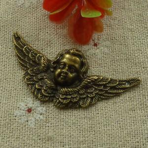 Solid bronze Angel connector bronze angel connector angel