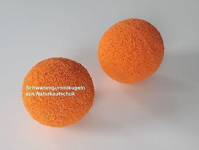Artikel 104-9009 Reinweiß Und LichtdurchläSsig Rohrreinigungskugel 125mm Soft Für Dn100 Schnelle Lieferung Schwammgummikugel