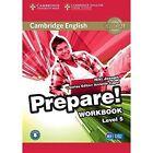 Cambridge English Prepare! Level 5 Workbook with Audio: Level 5 by Niki Joseph (Mixed media product, 2015)