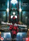 Mardock Scramble The Second Combustion 3700091025674 With Megumi Hayashibara