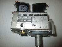Huebsch / Speed Queens Gas Valve Assy.70457501p