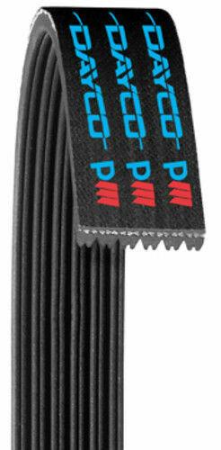 Serpentine Belt Dayco 5070663 fits 12-14 Honda CR-V
