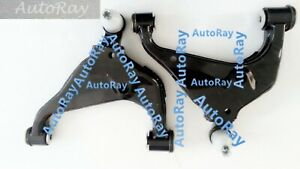 LEFT-amp-RIGHT-Front-Lower-Control-Arm-FOR-TOYOTA-HILUX-KUN26-GGN25-4WD-2005-2015