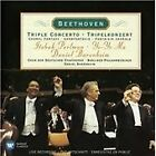 Ludwig van Beethoven - Beethoven: Triple Concerto; Choral Fantasy (2015)