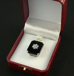 Anhaenger-chain-pendant-950-Platin-platinum-Brillanten-diamonds-1-carat-onyx