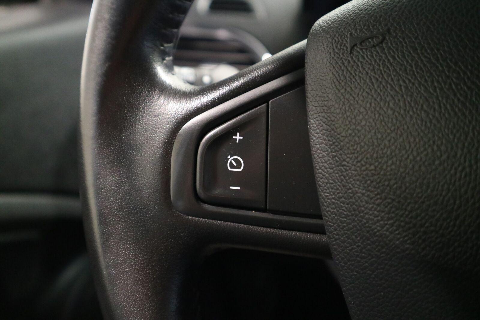 Renault Megane III 1,5 dCi 110 Expression Sport Tourer - billede 4