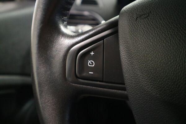Renault Megane III 1,5 dCi 110 Expression ST - billede 4