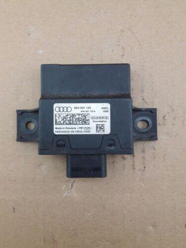Audi A4 A5 B8 8T Body Sound Actuator Controller Acoustic 8K0907159